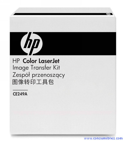 Comprar Kit de transferencia CE249A de HP online.