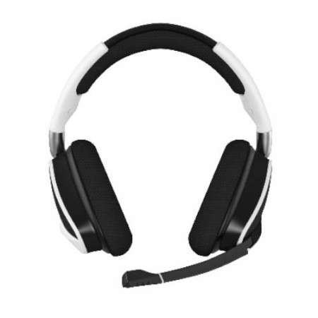 AURICULARES GAMING VOID ELITE WIRELESS BLANCO CORSAIR