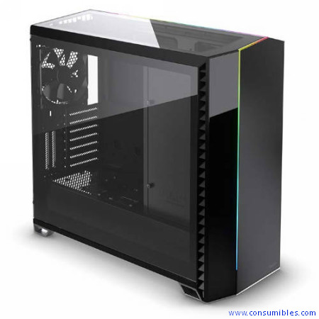 Comprar  FD-C-VER1A-01 de Fractal Design online.