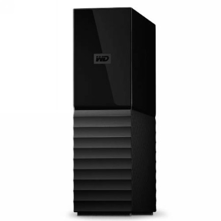 Comprar  WDBBGB0120HBK-EESN de Western Digital online.