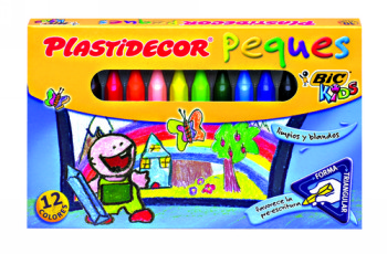Comprar  154521 de Plastidecor online.