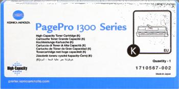 Comprar cartucho de toner 17105672 de Konica-Minolta online.