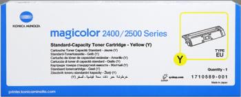 Comprar cartucho de toner 17105891 de Konica-Minolta online.