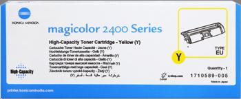 Comprar cartucho de toner 17105895 de Konica-Minolta online.