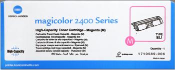 Comprar cartucho de toner alta capacidad A00W232 de Konica-Minolta online.