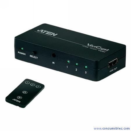 Comprar  VS381-AT de Aten online.