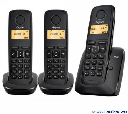 Comprar  L36852-H2401-D211 de Gigaset online.