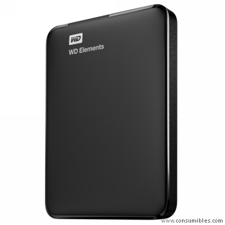 Western Digital WD Elements 750GB