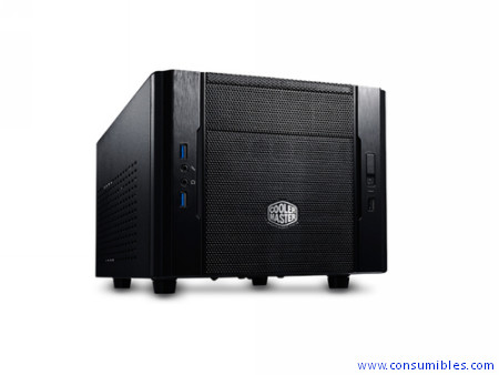 CAJA COOLER MASTER ELITE 130 RC-130