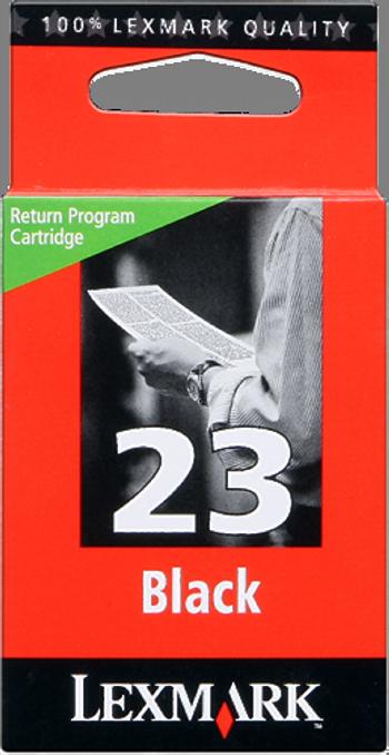 Comprar cartucho de tinta 18C1523E de Lexmark online.