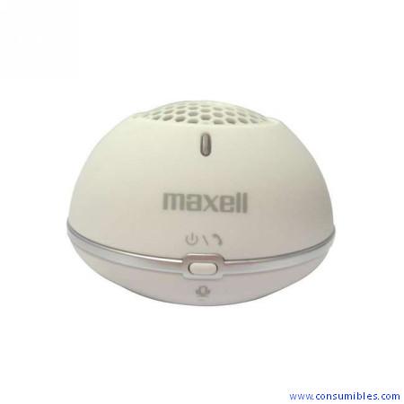 Comprar  MXSP-BT01 BLANCO de Maxell online.