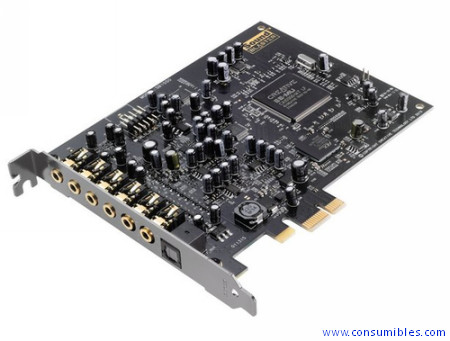 Comprar Componentes integración 70SB155000001 de Creative Labs online.