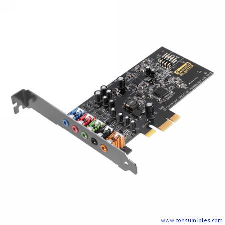 Comprar Componentes integración 70SB157000000 de Creative Labs online.