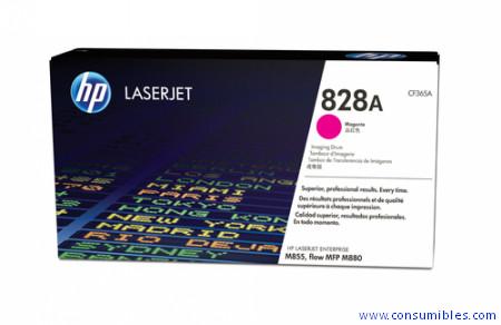 Comprar tambor CF365A de HP online.