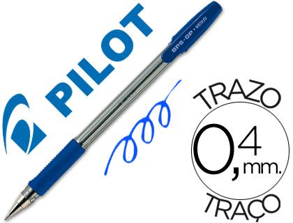Comprar  20476 de Pilot online.