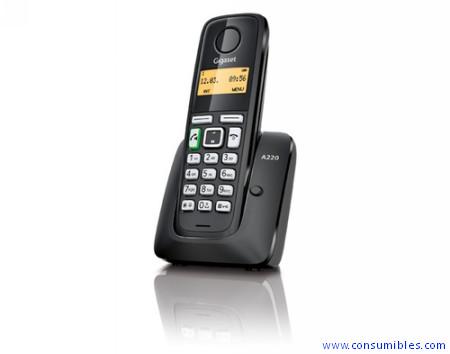 Comprar  S30852-H2411-D201 de Gigaset online.