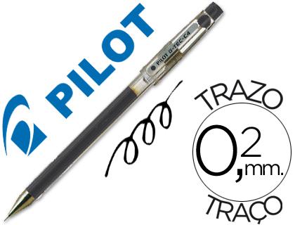 Comprar  20893 de Pilot online.