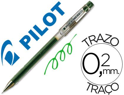 Comprar  20895 de Pilot online.