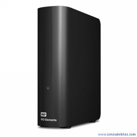 Comprar Periféricos WDBWLG0040HBK-EESN de Western Digital online.