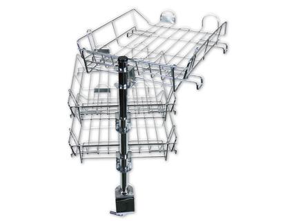 Comprar Bandejas soporte giratoria 20909 de Q-Connect online.