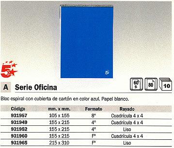 Comprar Blocs sin tapas 076380 de Guerrero online.