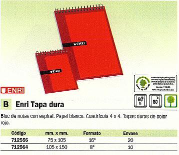 Comprar Blocs sin tapas 076084 de Guerrero online.