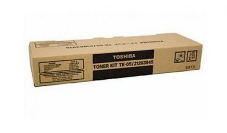Cartucho de toner CARTUCHO DE TÓNER TOSHIBA TK-05