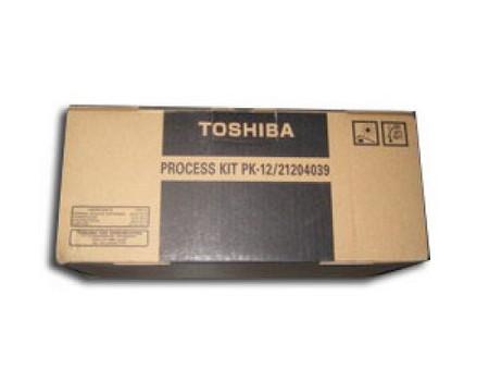 Comprar pack 12 tambores 21204039 de Toshiba online.