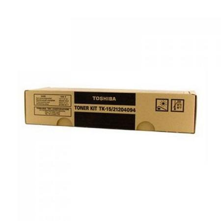 Comprar cartucho de toner 21204094 de Toshiba online.
