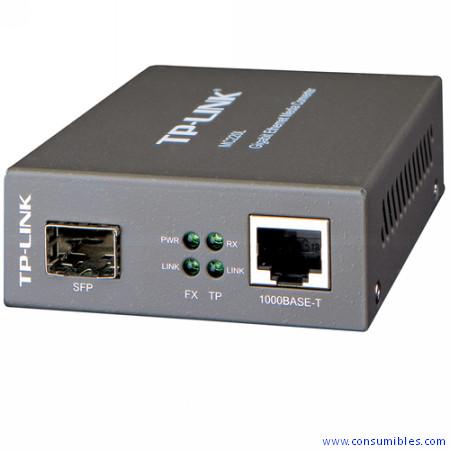 Comprar  MC220L de TP-LINK online.
