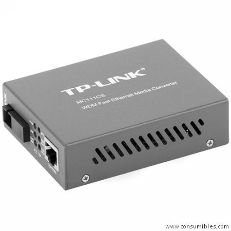 Comprar  MC111CS de TP-LINK online.