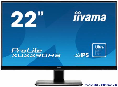 Comprar  XU2290HS-B1 de iiyama online.