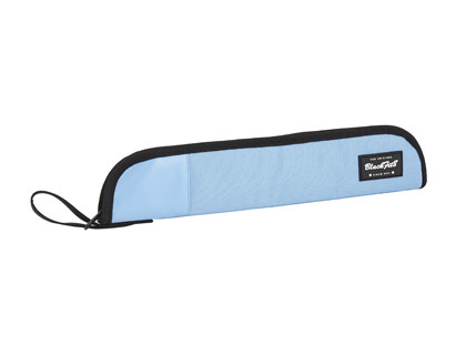 BOLSO ESCOLAR SAFTA PORTATODO BLACKFIT8 LISO LIGHT BLUE PORTAFLAUTA 370X80X20 MM