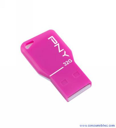 Comprar Periféricos FDU32GBKEYPIN-EF de PNY online.