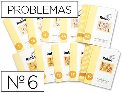 Comprar  22451 de Rubio online.