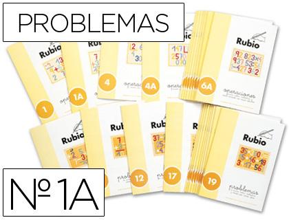 Comprar  22465 de Rubio online.