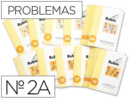 Comprar  22466 de Rubio online.