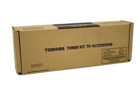 Comprar cartucho de toner 22569346 de Toshiba online.