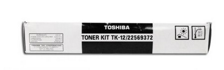 Comprar pack 2 cartuchos de toner 22569372 de Toshiba online.