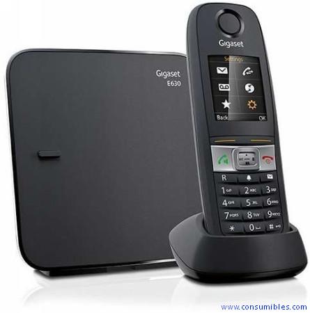 Comprar  S30852-H2503-D201 de Gigaset online.