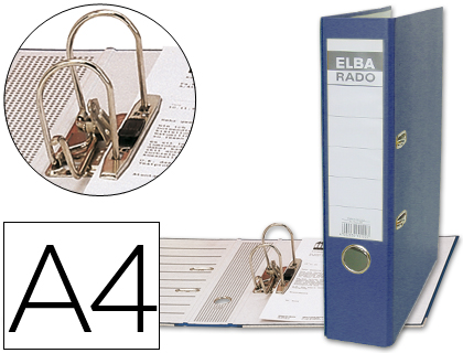 Comprar Archivadores color 22820 de Elba online.