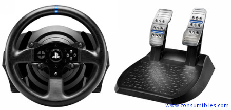Thrustmaster Volante T300 RS para PS3/PS4