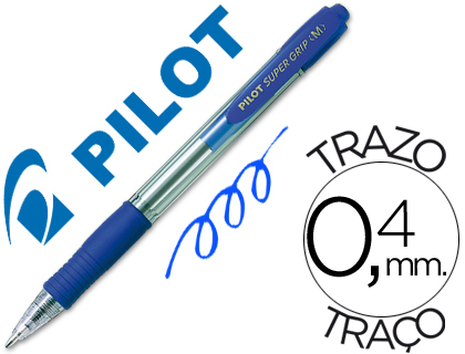 Comprar  23162 de Pilot online.