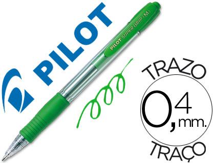 Comprar  23165 de Pilot online.