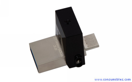 Comprar Periféricos DTDUO3-16GB de Kingston online.