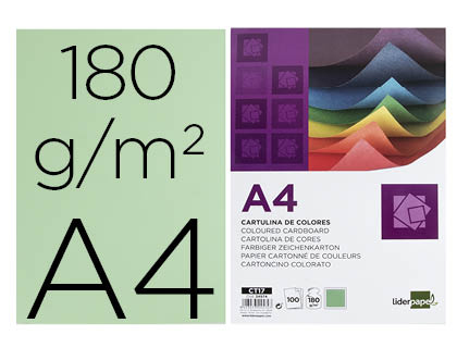 Comprar Din A4 24574 de Liderpapel online.