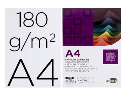 Comprar Din A4 24578 de Liderpapel online.