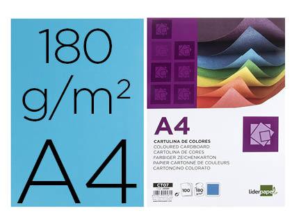 Comprar Din A4 24581 de Liderpapel online.