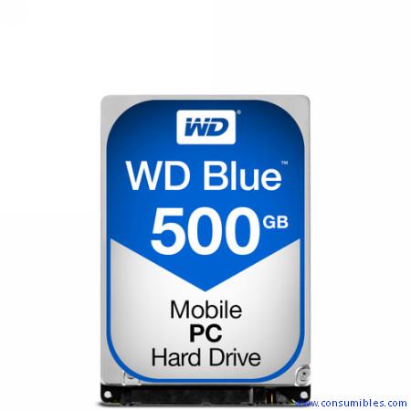Comprar Componentes integración WD5000LPCX de Western Digital online.