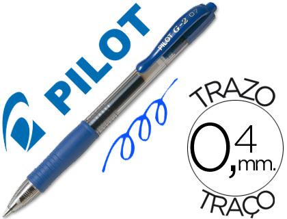 Comprar  24725 de Pilot online.